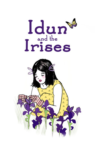 Idun and the Irises