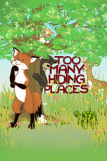 Too Many Hiding Places