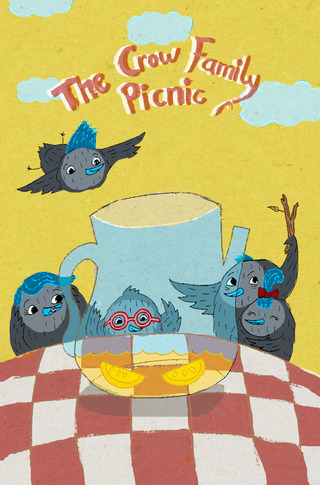 The Crow Family Picnic