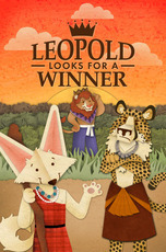 Leopold Looks for a Winner