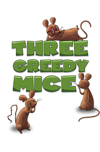 Three Greedy Mice