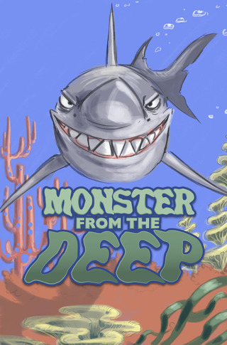 Monster From the Deep