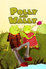 Polly and Wally Frog