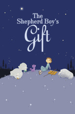 The Shepherd Boy's Gift