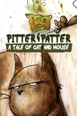 Pitter and Patter: A Tale of Cat & Mouse