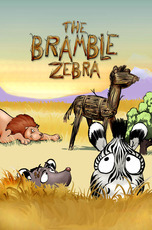 The Bramble Zebra