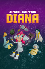 Space Captain Diana