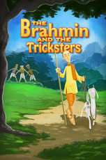 The Brahmin and the Tricksters