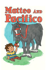 Matteo and Pacifico