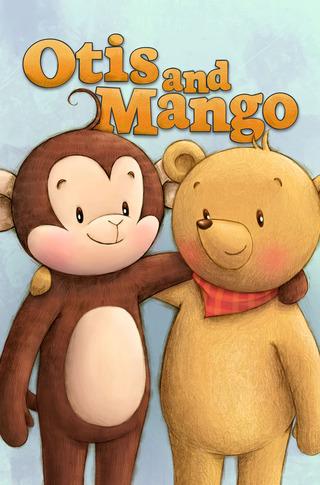 Otis and Mango