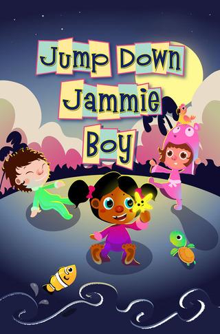 Jump Down Jammie Boy