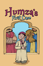 Humza's First Case