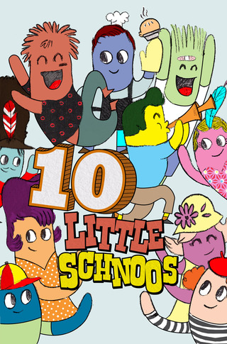 10 Little Schnoos