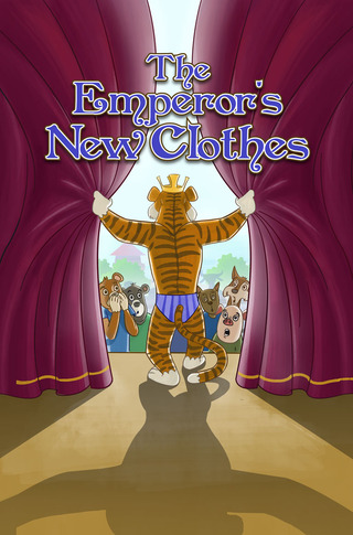 Timeless Tales The Emperor S New Clothes