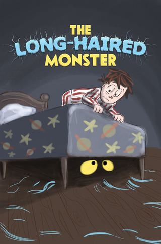 The Long-Haired Monster
