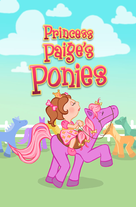 Princess Paige S Ponies Farfaria
