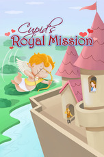 Cupid's Royal Mission