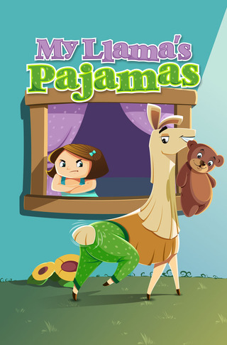 My Llama's Pajamas
