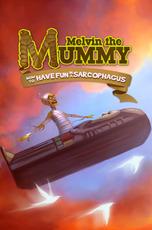 Melvin the Mummy
