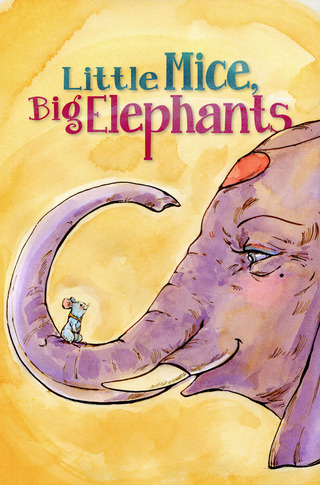Little Mice, Big Elephants