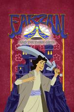 Farzan and the Three Gifts