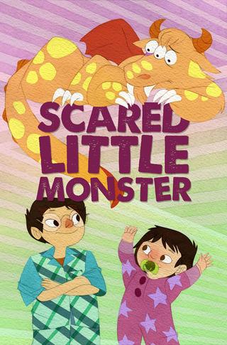 Scared Little Monster