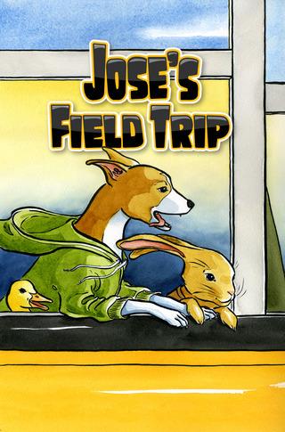 Jose's Field Trip