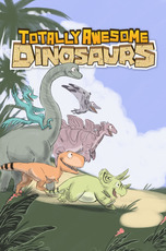 Totally Awesome Dinosaurs