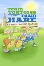 Team Tortoise and Team Hare at the Summer Games