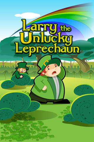 Larry the Unlucky Leprechaun