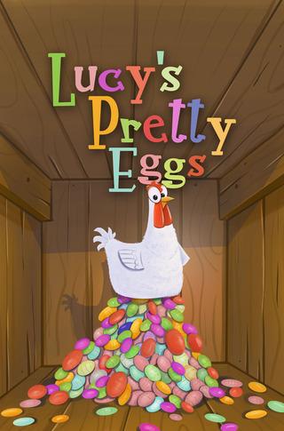 Lucy's Pretty Eggs