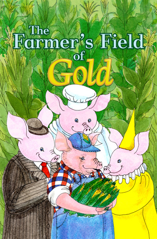 The Farmer 's Field of Gold