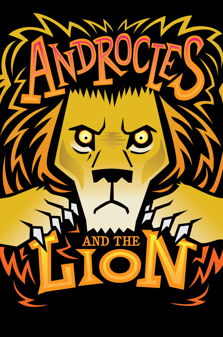Androcles And The Lion Farfaria
