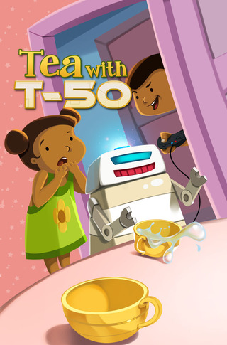Tea with T-50