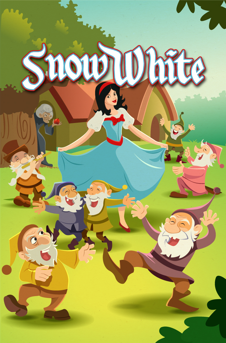 Snow White | FarFaria