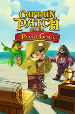 Captain Patch and the Pirate Games