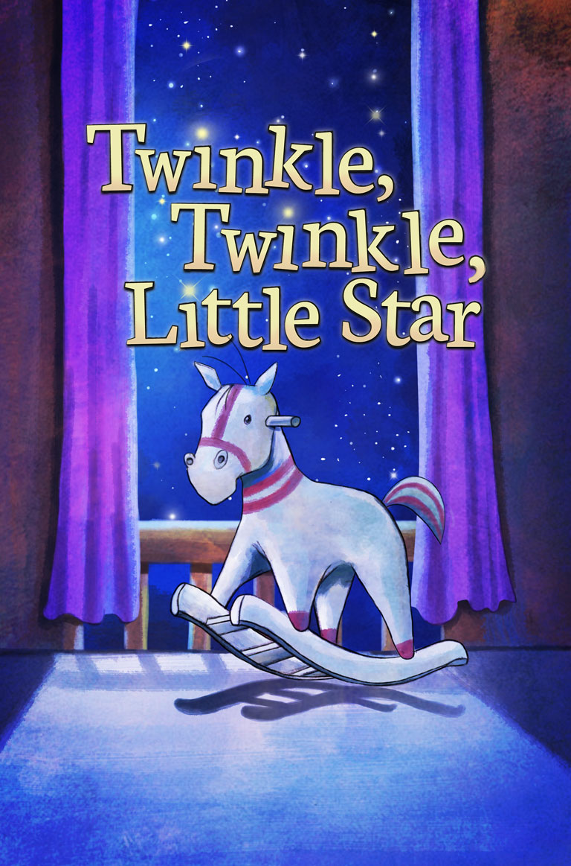 Twinkle little star farfaria