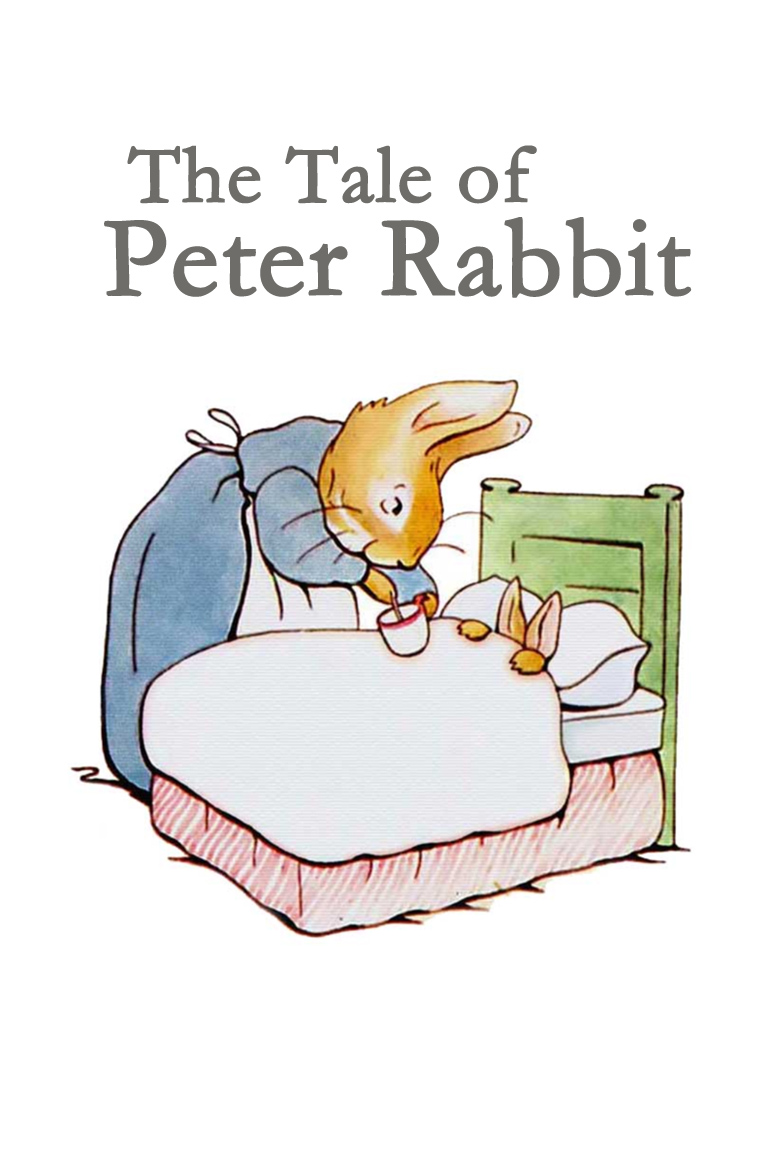 the tale of peter rabbit Beatrix potter's beloved tales from the world of peter rabbit, now available in a beautiful board book box set beatrix potter's classic tales of adventurous bunnies, fortunate frogs, and two bad litt.