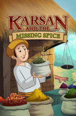 Karsan and the Missing Spice