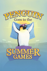 Penguin Goes to the Summer Games