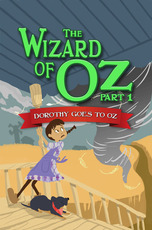 The Wizard of Oz Part 1 Dorothy Goes to Oz
