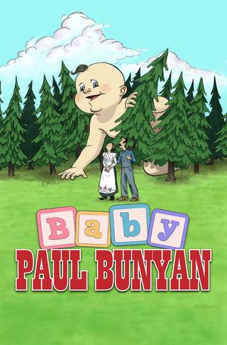 Baby Paul Bunyan