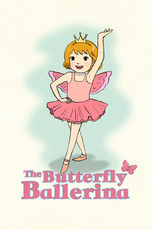 The Butterfly Ballerina