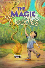 The Magic Noodles