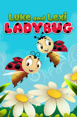 Luke and Lexi Ladybug