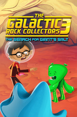 The Galactic Rock Collectors 3: The Search for Giant's Salt