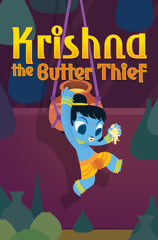Krishna the Butter Thief