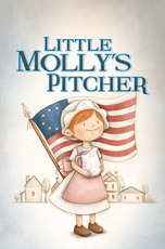 Little Molly's Pitcher