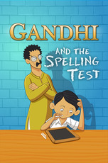 Gandhi and the Spelling Test