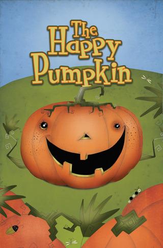 The Happy Pumpkin